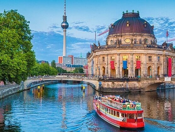 How to get a tax refund in Europe — Berlin