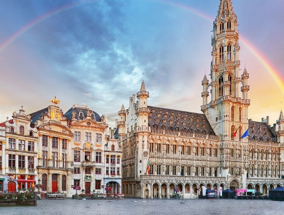 How to get a tax refund in Europe — Brussels
