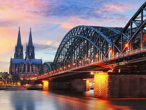 How to get a tax refund in Europe — Cologne