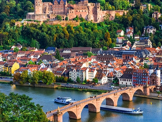 How to get a tax refund in Europe — Heidelberg