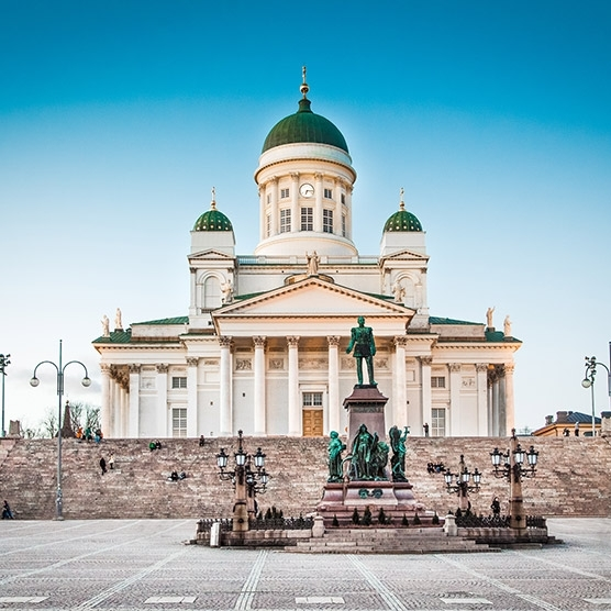 How to get a tax refund in Europe — Helsinki