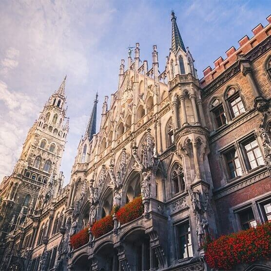 How to get a tax refund in Europe — Munich