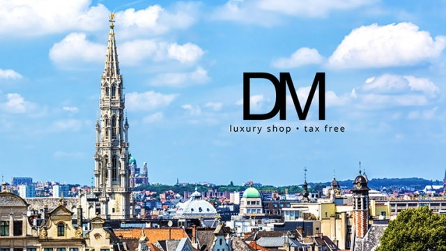TAX FREE EASY has entered the Belgium market – DE MARS & DE WITTE offer tax refund to Chinese tourists